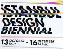 IKSV / Exhibition Poster