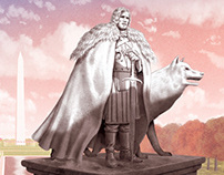 Game of Thrones Monoculture - TheRinger.com
