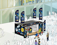 Lidl - Serial Shopper & Fresh Food