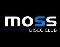 #moss