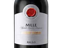 Cantine Rallo / Marsala e Soleras // CONCEPT