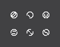 Company Icon Set