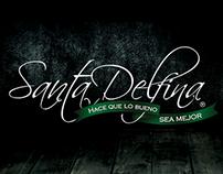 Campaña Santa Delfina