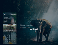 Blog using the Animal Icons Kit of @SteveWolf