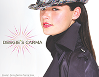 Ads for DEEDIE'S CARMA