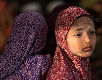 The People of Myanmar (Burma) - Part 3