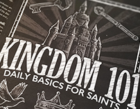 Kindom 101 Book Cover
