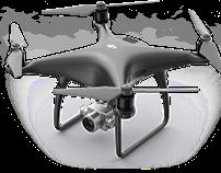 DJI DRONE PROMO