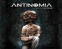 Illusioni Ottiche, Antinomia - Album Cover