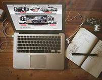 Autocraze Brand & Web Presence