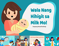 Breastfeeding Infomercial