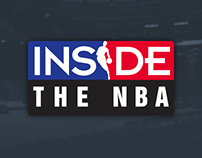 Inside the NBA App