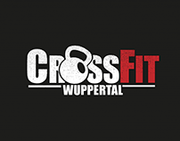 Logo design for two CrossFit Fitness studios