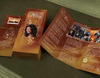 Music Band Brochures