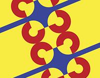 Bauhaus Pattern Posters