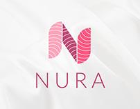 Nura | Branding