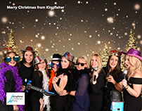 Kingfisher Christmas Party - Millennium Hotel Mayfair