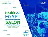 Health 2.0 EGYPT Salon Event