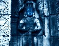 Sloka 65: My Spiritual Toning - Deep Blue