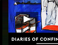 Diaries of Confinement