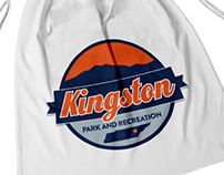 Logo for Kingston, TN Park and Recreation