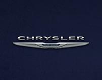 Art Deco Chrysler.