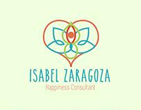 Branding | Isabel Zaragoza Consultant