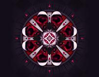 Сircus kaleidoscope