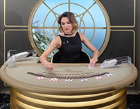 The Clubhouse: GVC's new live casino.