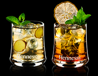 Hennessy Cocktails