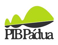 PIB Pádua • Logo Design