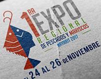 1ra Expo Regional de Pescados y Mariscos Nayarit 2017