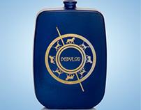 Perfume bottle by DanCo decor