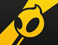 Team Dignitas - League of Legends Work