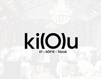 Kilolu Logo Design