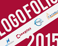 Logo Folio | 2015