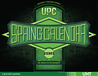 UNT Union Posters & Designs