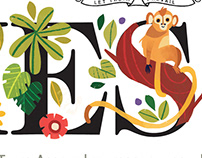 Times of India - Masthead Illustrations