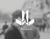 Logo | Corporate Identity | John Lennon