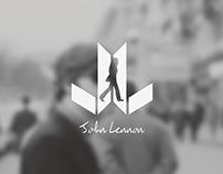 Logo | Corporate Identity | John Lennon