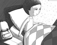 Everyone Needs a Home social ad short film