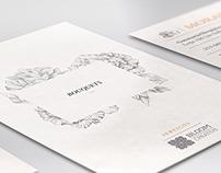 BLOOM CREATIVE   branding project