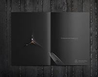 Benz poster_2017 E-Class