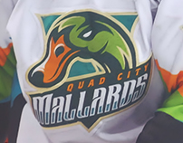 Quad City Mallards (2009)