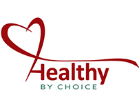 Corporate Identity | Healthy By Choice