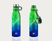 Green For Good - Bag & Bottle