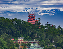 Photo collection of Nepal's World Heritage & Himalayas