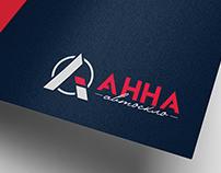 AHHA — corporate identity