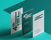 IEC Conference Branding