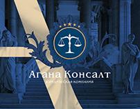 Юридические услуги | Landing Page